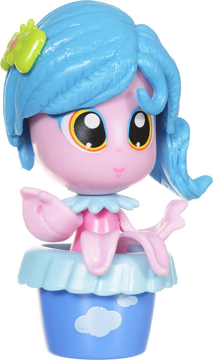 Daisy Мини-кукла Цветочек цвет голубой