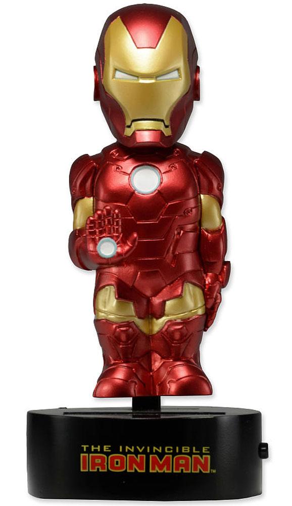 Marvel. Фигурка Iron Man телотряс цена и фото