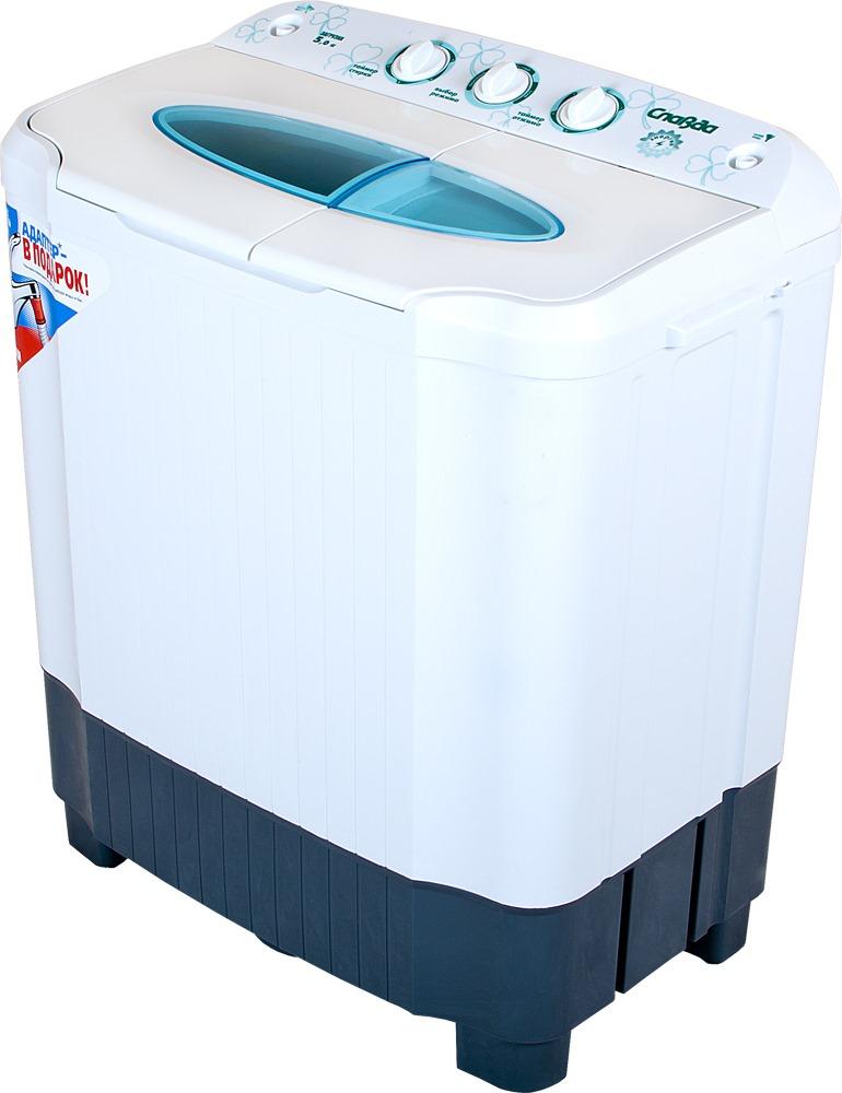 Славда WS-50PET стиральная машина - Стиральные машины и сушильные аппараты