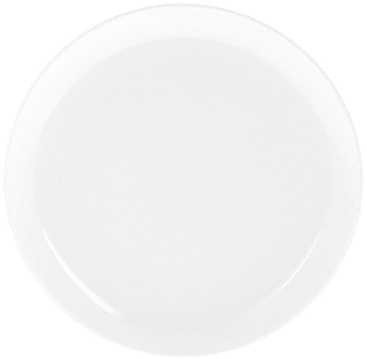 Тарелка десертная Wilmax, диаметр 20 см. WL-991013 / AWL-991013 / AТарелка десертная Wilmax изготовлена из высококачественного фарфора. Материал легкий, тонкий, свет без труда проникает сквозь изделие. Тарелка имеет роскошную белизну, гладкость и блеск достигаются за счет особой рецептуры глазури. Изделие обладает низкой водопоглощаемостью, высокой термостойкостью и ударопрочностью, а также экологичностью. Посуда долговечна и рассчитана на постоянное интенсивное использование. Гладкая непористая поверхность исключает проникновение бактерий, изделие не будет впитывать посторонние запахи и сохранит первоначальный цвет. Тарелка предназначена для подачи десертов, печенья, кусочков торта, конфет, фруктов. Она изысканно дополнит сервировку стола и подчеркнет ваш безупречный вкус. Можно мыть в посудомоечной машине и использовать в микроволновой печи.