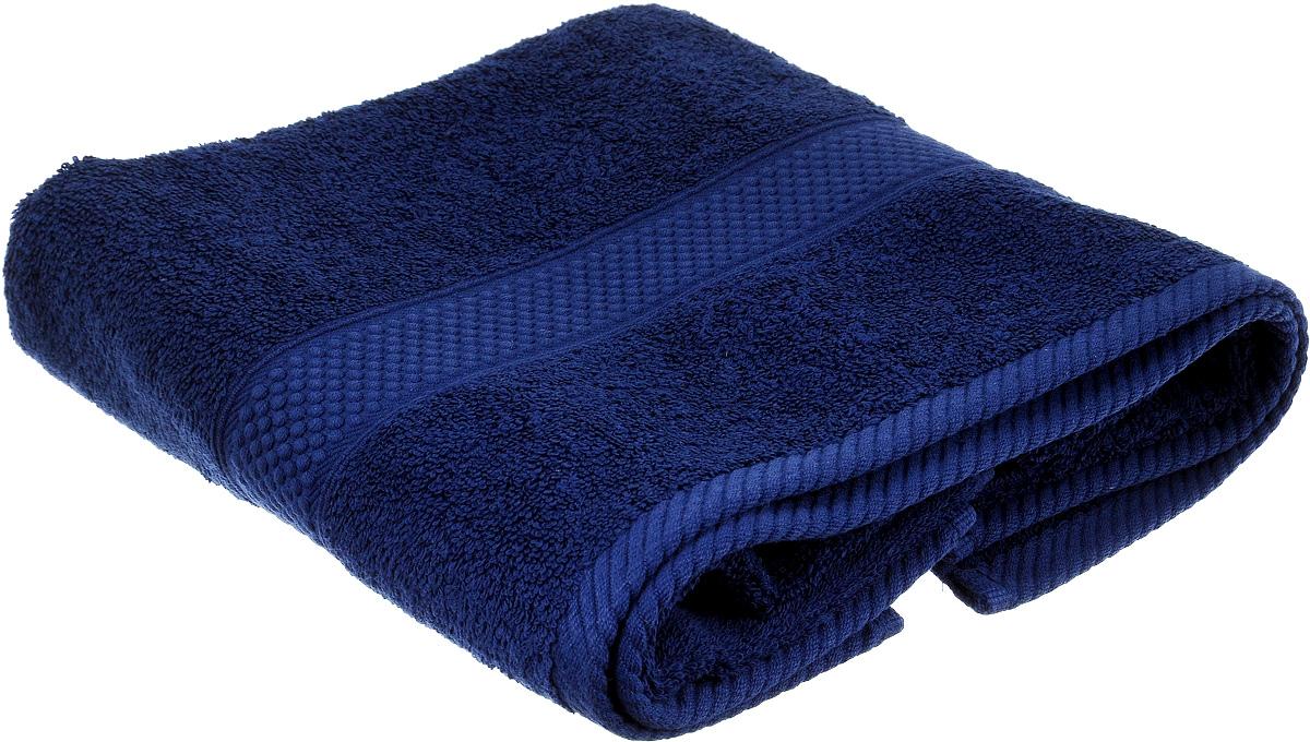 Полотенце Arya Miranda, цвет: синий, 50 х 90 смF0002402_синийПолотенце Arya Miranda выполнено из 100% хлопка. Изделие отлично впитывает влагу, быстро сохнет, сохраняет яркость цвета и не теряет форму даже после многократных стирок. Такое полотенце очень практично и неприхотливо в уходе. Оно создаст прекрасное настроение и украсит интерьер в ванной комнате.