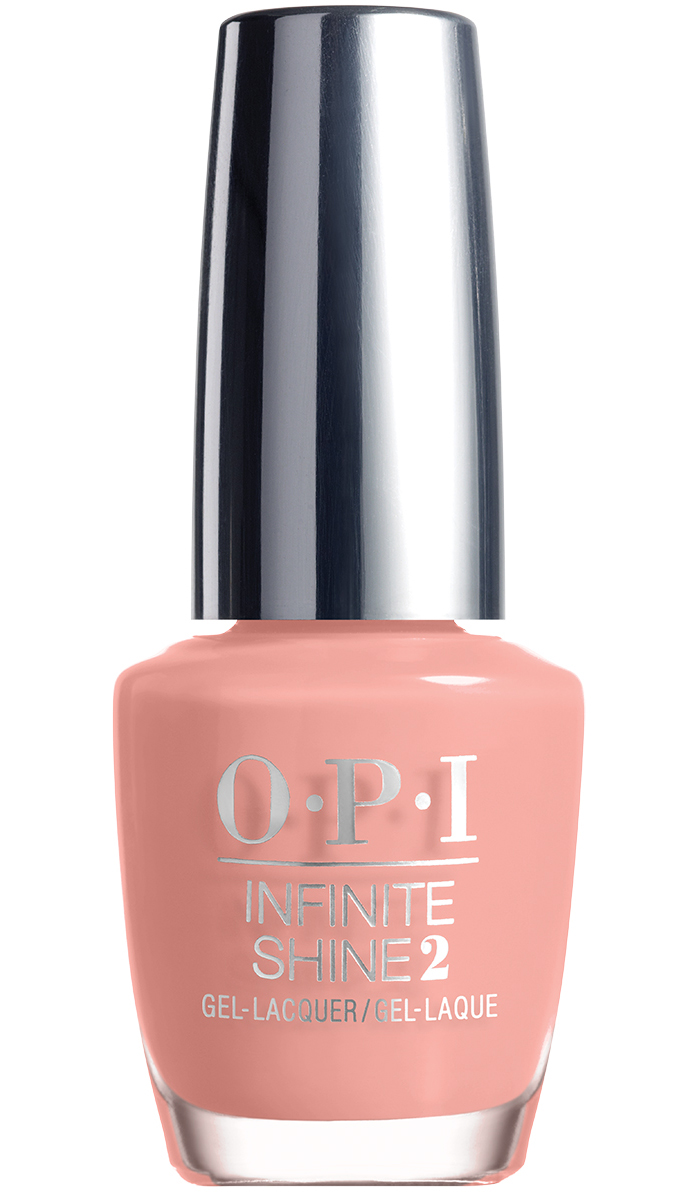 OPI Infinite Shine Лак для ногтей Don't Ever Stop!, 15 мл