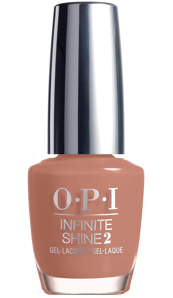 """OPI Infinite Shine Лак для ногтей No Stopping Zone, 15 млISL72""""Линия Infinite Shine была разработана в ответ на желание покупателей получить лаковые покрытия, по свойствам не уступающие гелевым, которые при этом имели бы самые модные оттенки, обладали уникальной формулой и носили культовые имена, которыми так знаменита компания OPI,"""" - объясняет Сюзи Вайс-Фишманн, соучредитель и исполнительный вице-президент OPI. """"Покрытие Infinite Shine наносится и снимается точно так же, как и обычные лаки для ногтей, однако вы получаете те самые блеск и стойкость, которые отличают гелевую формулу!"""" Палитра Infinite Shine включает в себя широкий спектр оттенков, от нейтральных до ярко-красных, оранжевых, розовых, а далее до темно-серых, синих и черного. Лаки Infinite Shine имеют запатентованную формулу. Каждый флакон снабжен эксклюзивной кистью ProWide™ для идеального нанесения."""