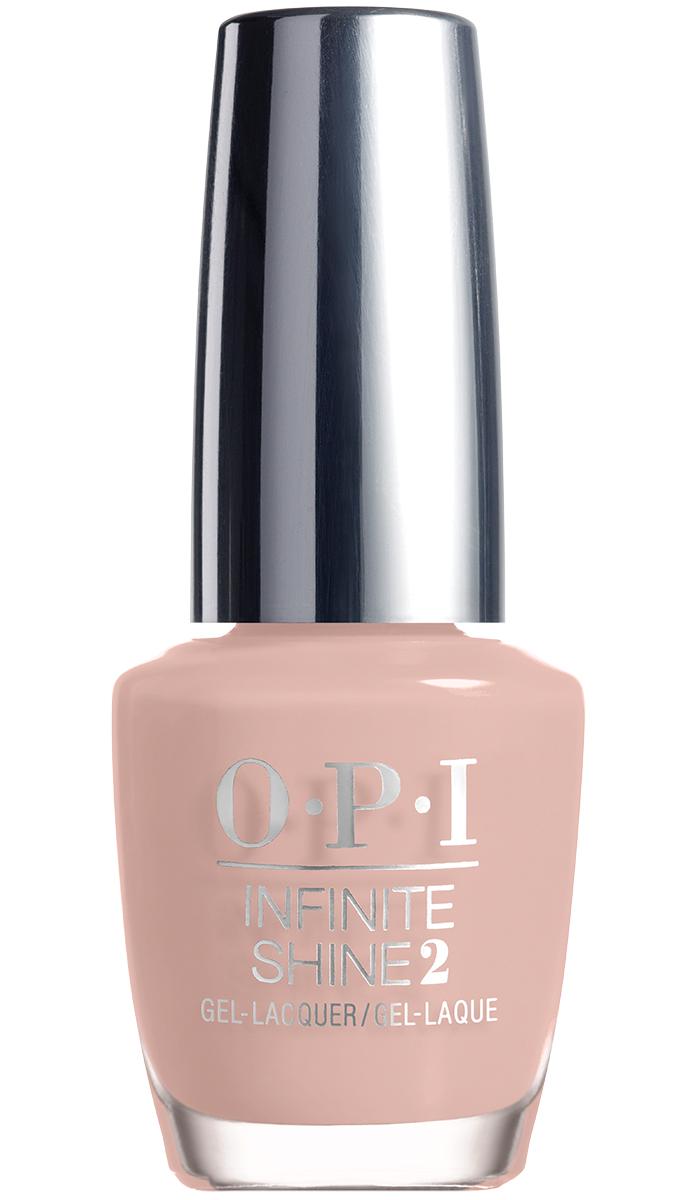 OPI Infinite Shine Лак для ногтей No Strings Attached, 15 мл opi мини лаки softshades by opi 4 3 75 мл nlt65 nlt68