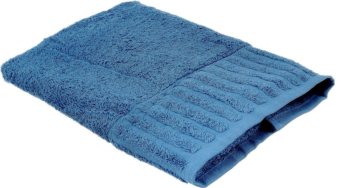 Полотенце Bonita Черника, цвет: темно-синий, 50 х 90 см1011116020Полотенце Bonita Черника изготовлено из натурального хлопка и оформлено рисунком с узорами. Полотенце идеально впитывает влагу и сохраняет свою необычайную мягкость даже после многих стирок. Полотенце Bonita - отличный вариант для практичной и современной хозяйки.С ними ваш дом наполнится красотой и только прекрасными эмоциями.