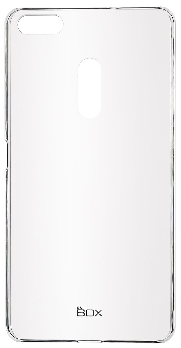 Skinbox Crystal 4People чехол для Asus Zenfone 3 ZU680KL, Transparent