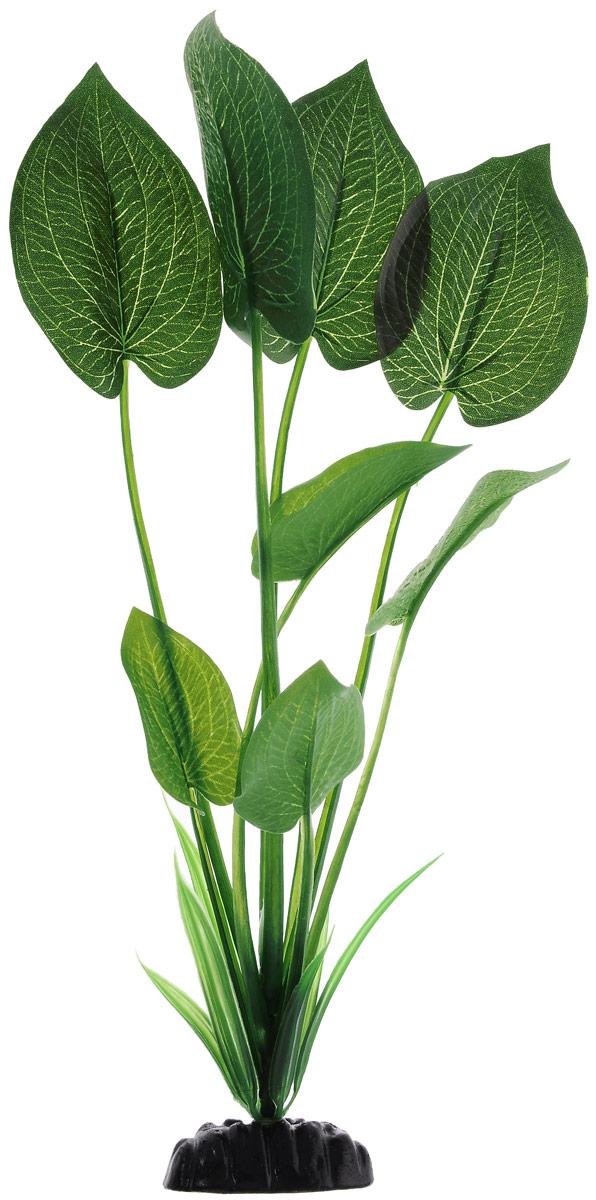 Растение для аквариума Barbus Эхинодорус бархатный, шелковое, высота 30 смPlant 043/30Растение для аквариума Barbus Эхинодорус бархатный, выполненное из качественного шелка, станет оригинальным украшением вашего аквариума. В воде создается абсолютная имитация живого растения. Можно использовать в любой воде: пресной или морской. Изделие безопасно, не токсично, нейтрально к водному балансу, устойчиво к истиранию краски. Растение Barbus поможет вам смоделировать потрясающий пейзаж на дне вашего аквариума или террариума. Высота растения: 30 см.