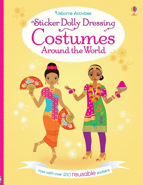 Costumes around the world folk of the world paraguay