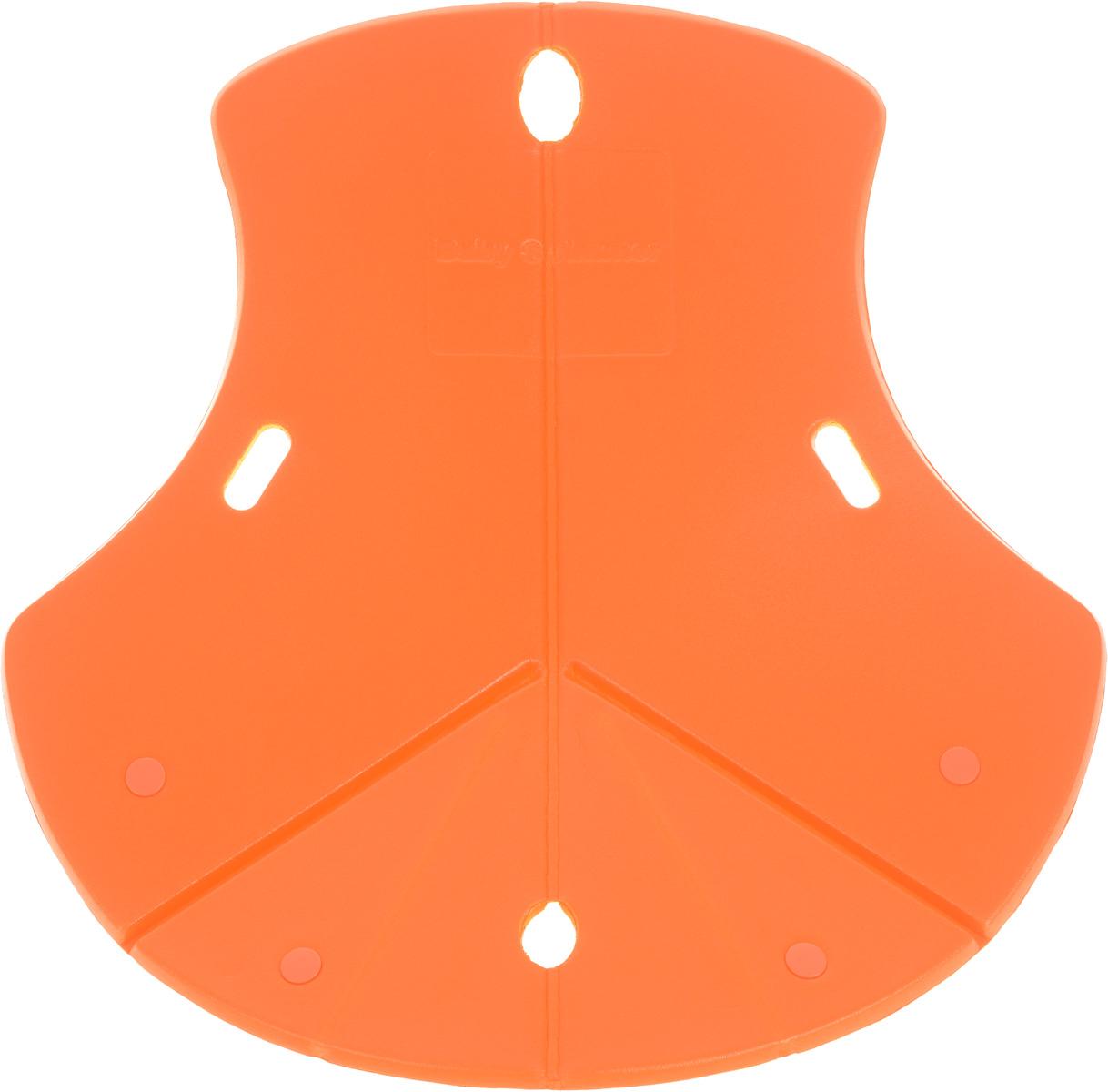 Baby Swimmer Складная ванночка в раковину цвет оранжевый - Все для купания