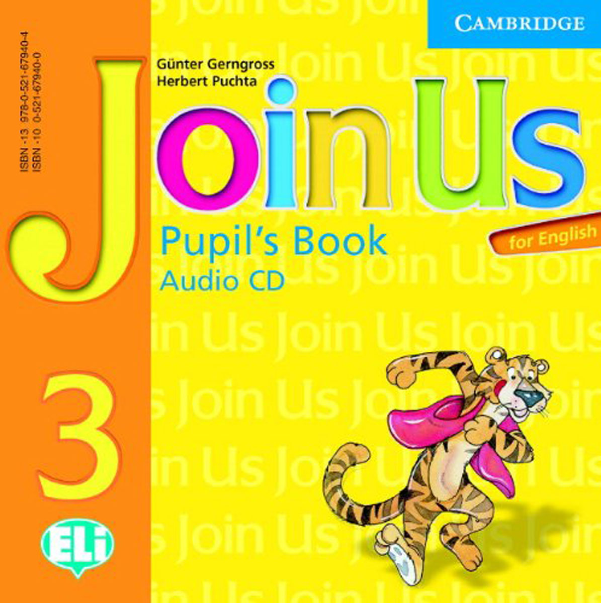Join Us for English 3: Pupil's Book: Level 3 (+ CD) join us for english 3 pupil s book level 3 cd