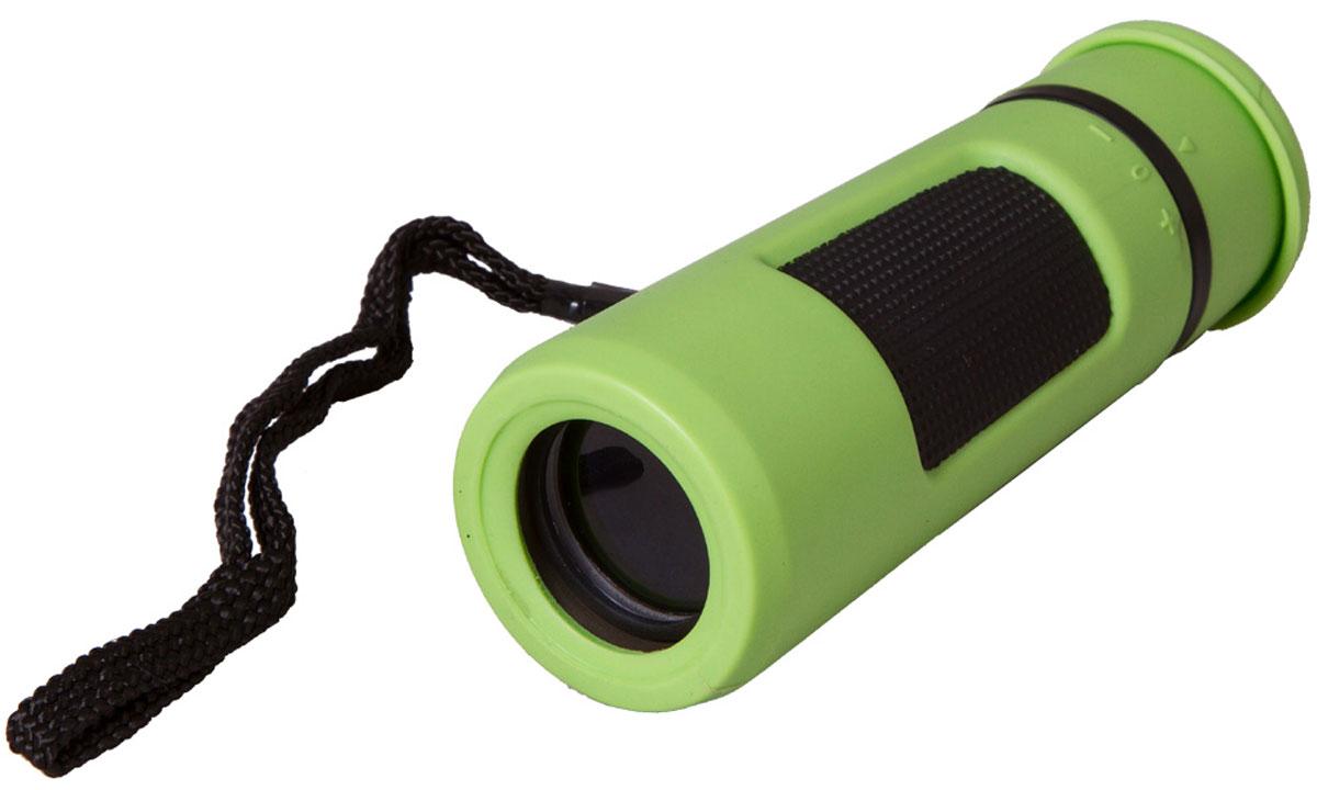 Bresser Topas 10x25, Green монокуляр - Зрительные трубы
