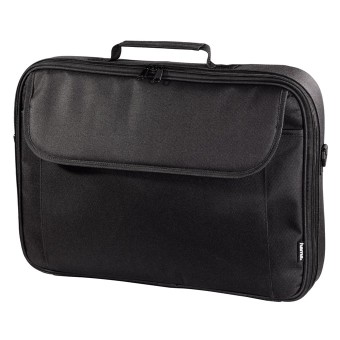 Сумка для ноутбука 15.6 Hama Sportsline Montego, Black (00101086)101086