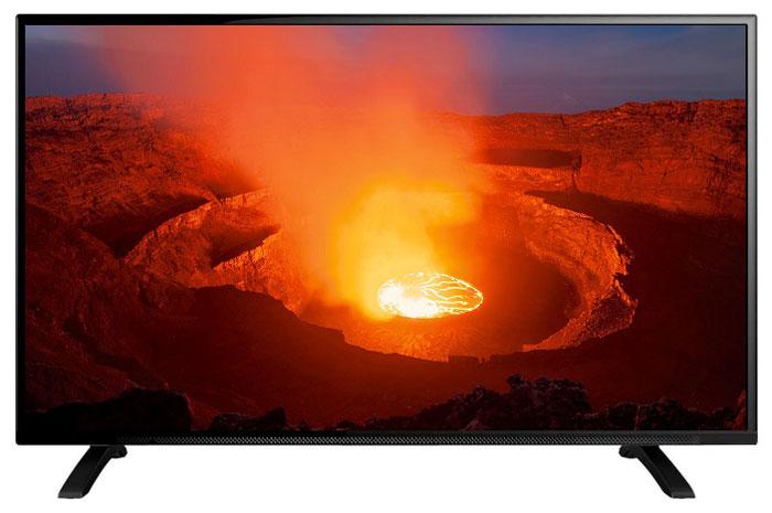 Erisson 22 LES 76 T2 телевизор22LES76T2Телевизор Erisson 22LES76T2 с насыщенной цветопередачей изображения на экране с разрешением Full HD и широкими углами обзора. Источником сигнала для качественной реалистичной картинки служат не только цифровые эфирные и кабельные каналы, но и любые записи с внешних носителей, благодаря универсальному встроенному USB медиаплееру.Формат экрана: 16:9Контрастность: 3000:1Яркость: 180 кд/м2Угол обзора: 176°/176°
