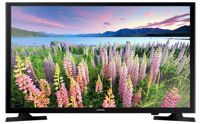 Samsung UE32J5205AKX телевизор