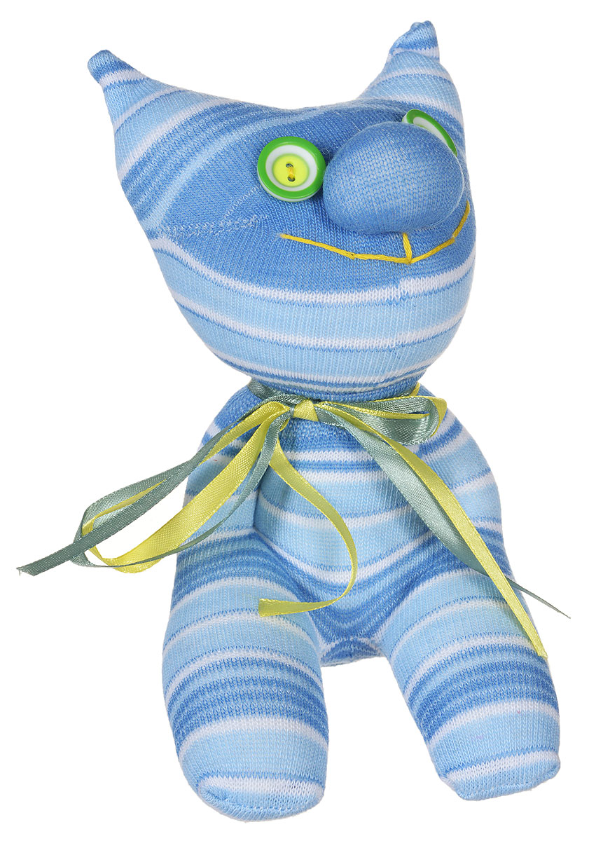 Авторская игрушка - носуля YusliQ Умник . Ручная работа. kuri11, Мягкие игрушки  - купить со скидкой