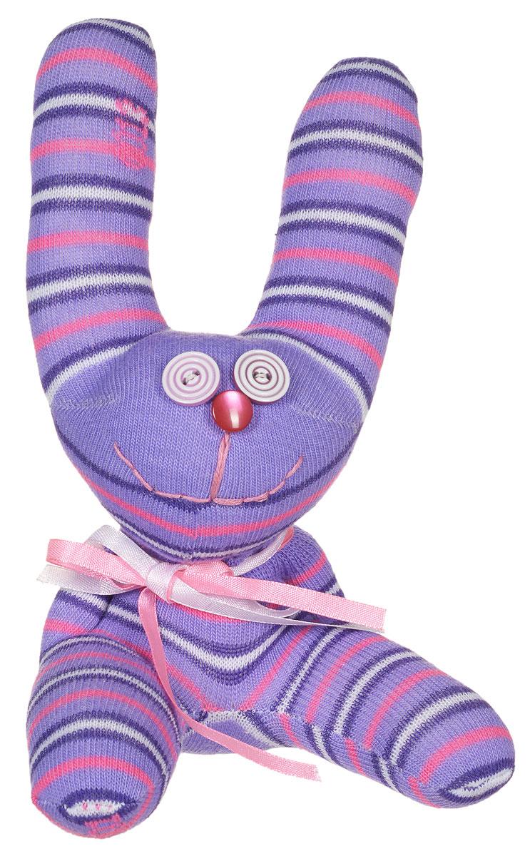 Авторская игрушка - носуля YusliQ Заинька . Ручная работа. kuri12, Мягкие игрушки  - купить со скидкой