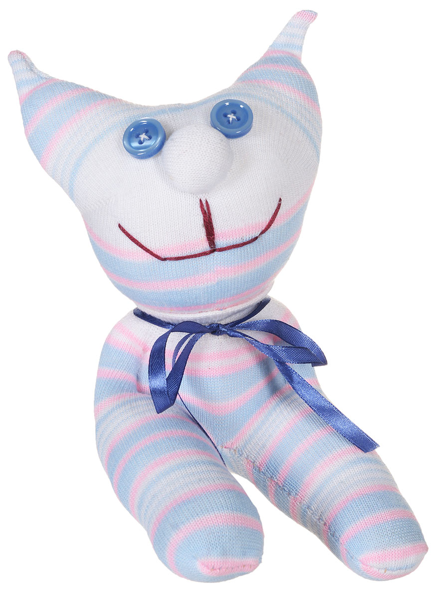 Авторская игрушка - носуля YusliQ Обаяшка. Ручная работа. kuri22 сборник музыкальных сказок морозко