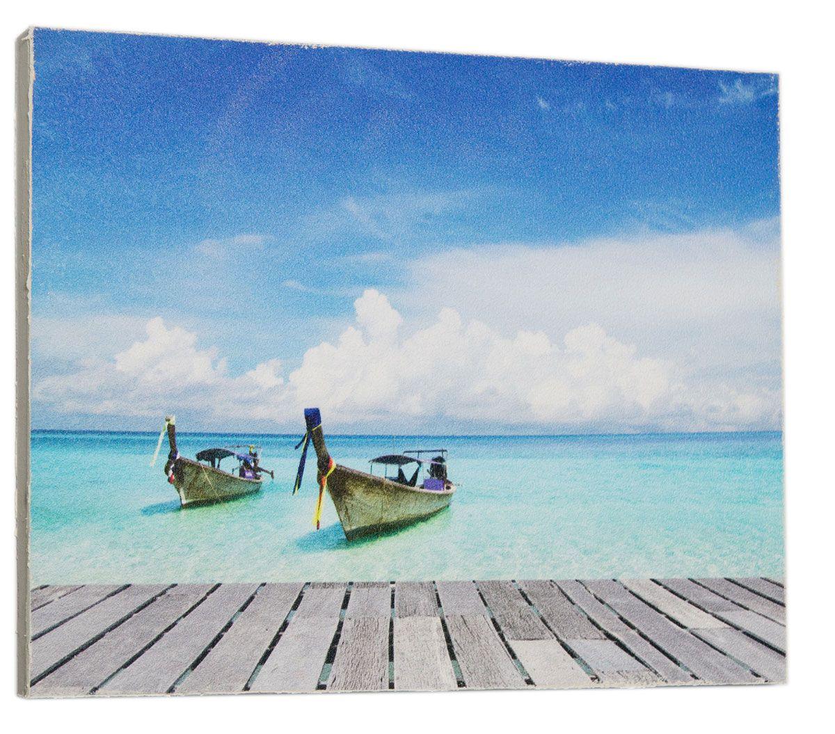 Картина Mister Poster Таиланд, 32 х 24 см0305-24-32Картина Mister Poster - это высококачественная репродукция на деревянной раме. Лицевая поверхность имитирует штукатурку или натуральный холст, края окрашены вручную специальным декоративным составом.Современные технологии, уникальное оборудование и оригинальные чернила, используемые при изготовлении, делают постер устойчивым к выцветанию, а также гарантируют стойкость к воздействию негативных внешних факторов. Интерьер дома и офиса, в котором находится человек, в значительной степени влияет на его настроение и работоспособность. Правильное оформление интерьера создает благоприятный психологический климат, улучшает настроение и мотивирует. Добавьте «красок» в ваш интерьер и, возможно, в вашу жизнь.