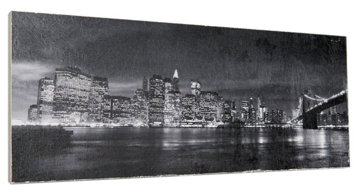 Картина Mister Poster Мрачный Сан-Франциско, 60 х 24 см0334-24-60Картина Mister Poster - это высококачественная репродукция на деревянной раме. Лицевая поверхность имитирует штукатурку или натуральный холст, края окрашены вручную специальным декоративным составом.Современные технологии, уникальное оборудование и оригинальные чернила, используемые при изготовлении, делают постер устойчивым к выцветанию, а также гарантируют стойкость к воздействию негативных внешних факторов. Интерьер дома и офиса, в котором находится человек, в значительной степени влияет на его настроение и работоспособность. Правильное оформление интерьера создает благоприятный психологический климат, улучшает настроение и мотивирует. Добавьте «красок» в ваш интерьер и, возможно, в вашу жизнь.