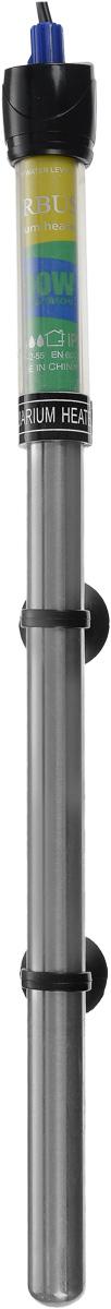 Нагреватель-терморегулятор Barbus, 500 Вт обогреватель для аквариума barbus новое поколение с терморегулятором 50 вт длина шнура 150 см