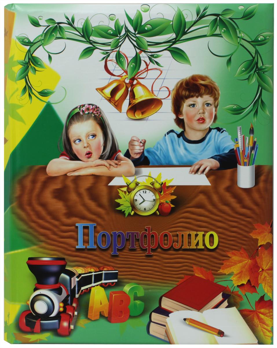 Ульяновский Дом печати Папка-портфолио Дошкольнику рязань дом под снос