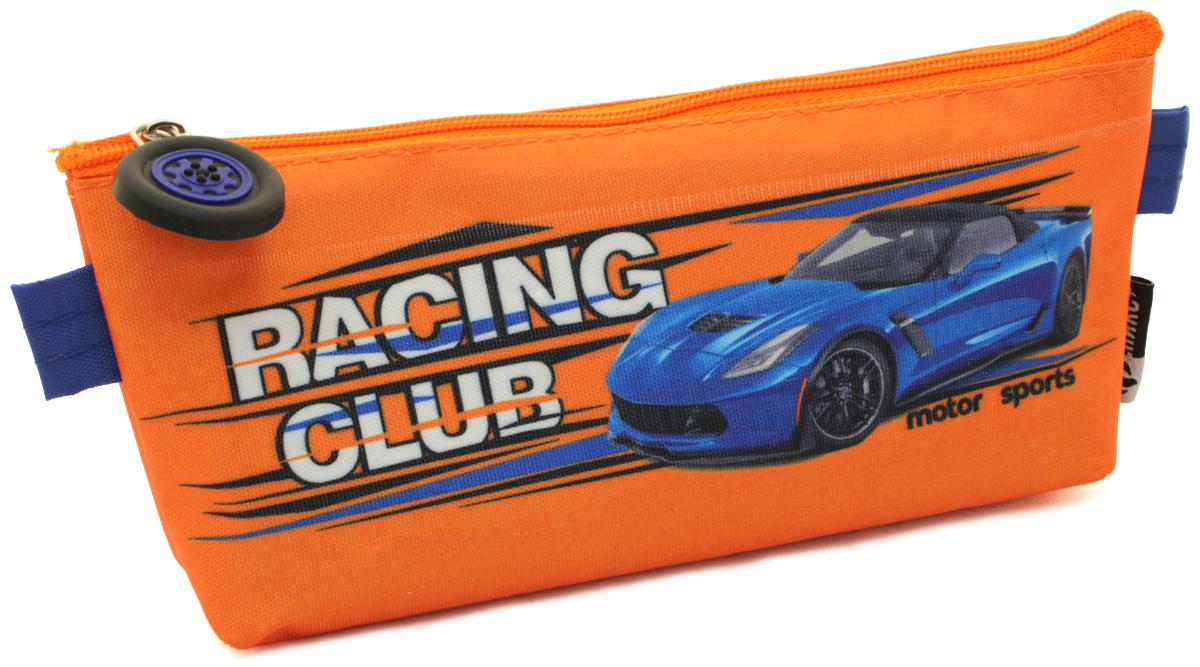 Феникс+ Пенал Racing Club