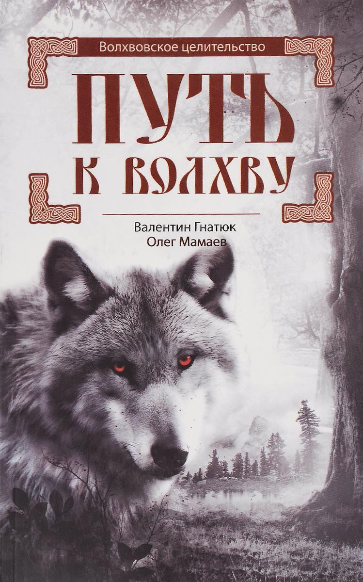 Валентин Гнатюк, Олег Мамаев Путь к Волхву стоимость