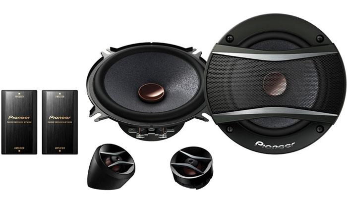 Zakazat.ru Pioneer TS-A133CI автомобильная акустическая система
