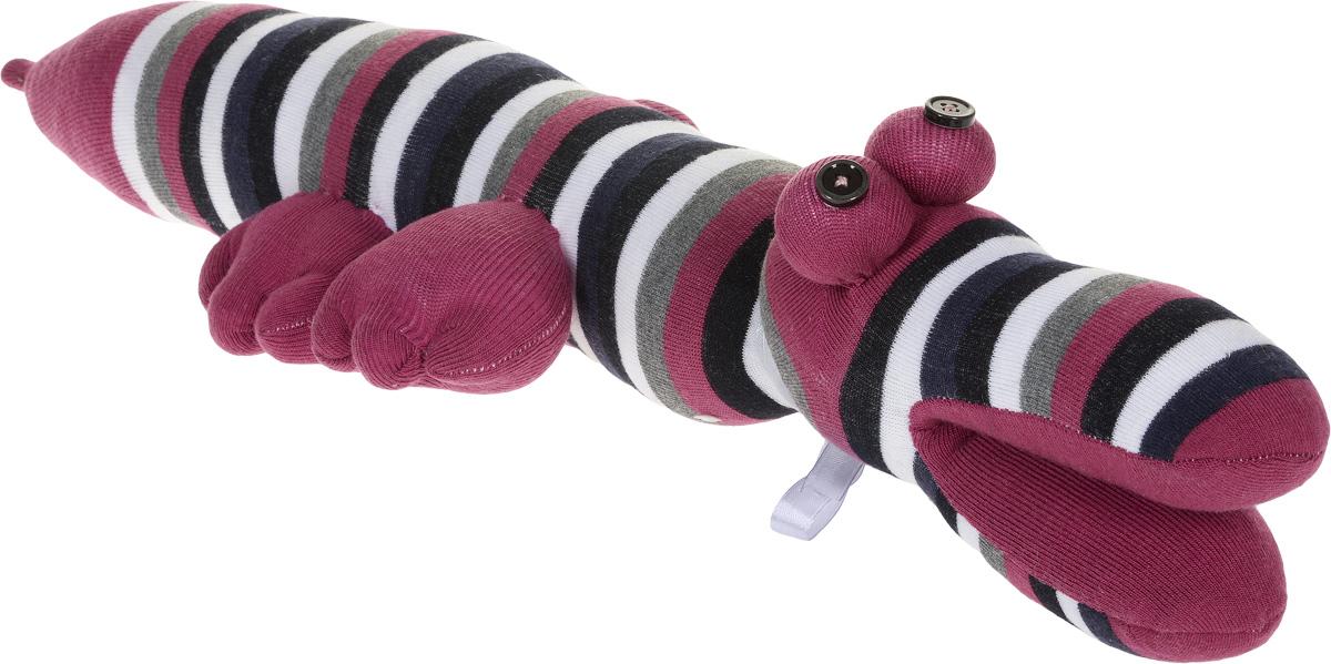 Авторская игрушка - носуля YusliQ Крокодил . Ручная работа. kuri8, Мягкие игрушки  - купить со скидкой