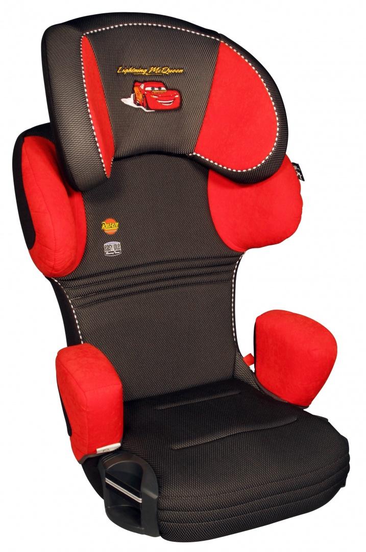 Renolux Автокресло Neweasy Cars269959Детское автокресло Renolux New Easy для возрастной группы 2/3 (от 15 до 36 кг). Автомобильное кресло предназначено для безопасной перевозки в автомобиле детей весом от 15 до 36 кг,одобрено в соответствии со стандартами ECE R44/04. Инновационная технология THD, используемая при изготовлении кресла Easyconfort - это гарантия максимального уровня безопасности. В конструкции сиденья используется пенополиуретан высокой плотности на каркасе из высокопрочной стали. Автокресло Easyconfort принимает форму ребенка, подстраиваясь под него, что позволяет ребенку комфортно чувствовать себя даже в поездках на большие расстояния. По бокам автокресла имеются два удобных встроенных кармашка для игрушки или поильника. Выбирая эту модель кресла, вы можете быть уверены, что она спроектирована и произведена во Франции.Особенности: технология HD-CONFORT: пена высокой плотности на каркасе из высокопрочной стали; подголовник, регулируемый по высоте с одновременной регулировкой высоты ремня безопасности; усиленная боковая защита; два удобных встроенных кармашка для игрушки или поильника; ткань из бамбуковых волокон; сделано во Франции.