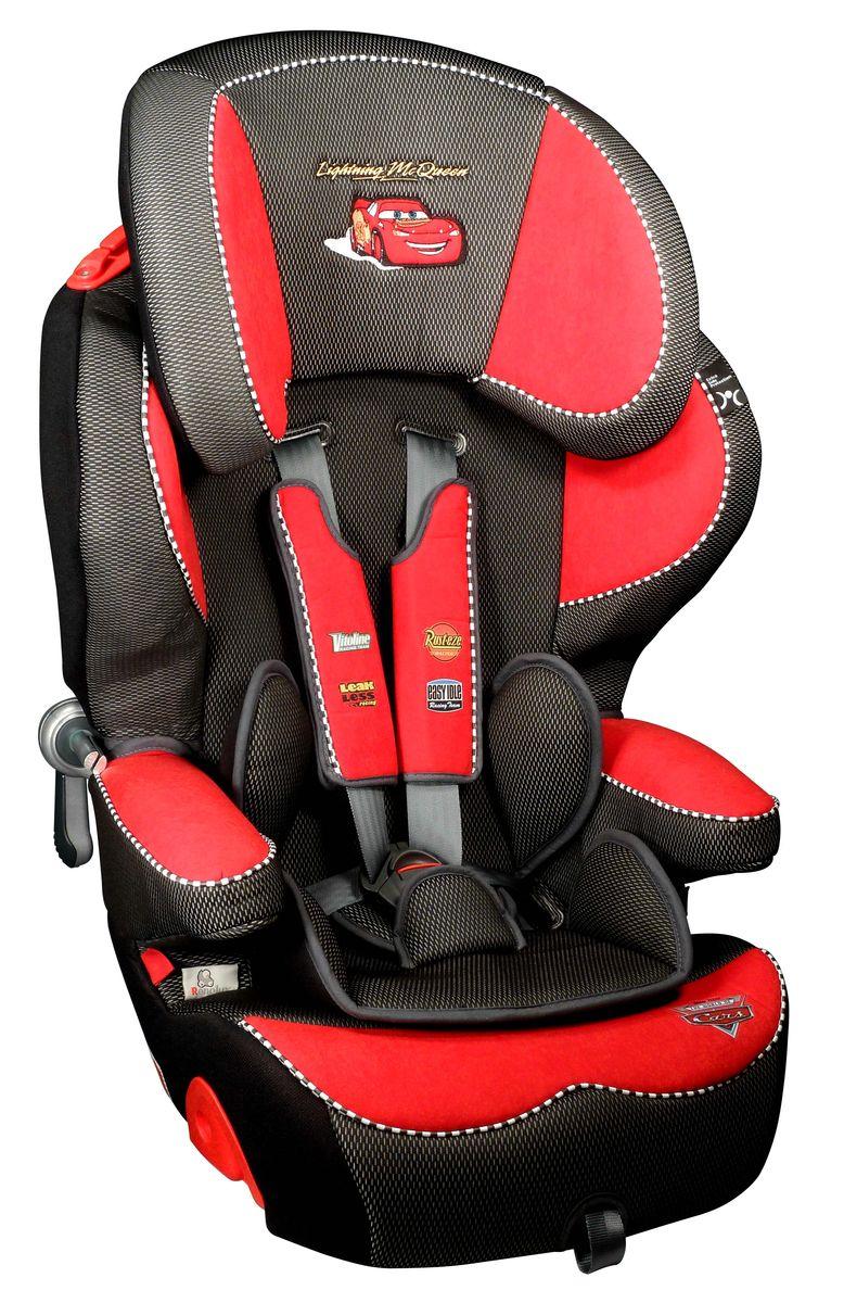 Renolux Автокресло Quickconfopt Cars автокресло renolux renofix 2 3 от 15 до 36 кг romeo