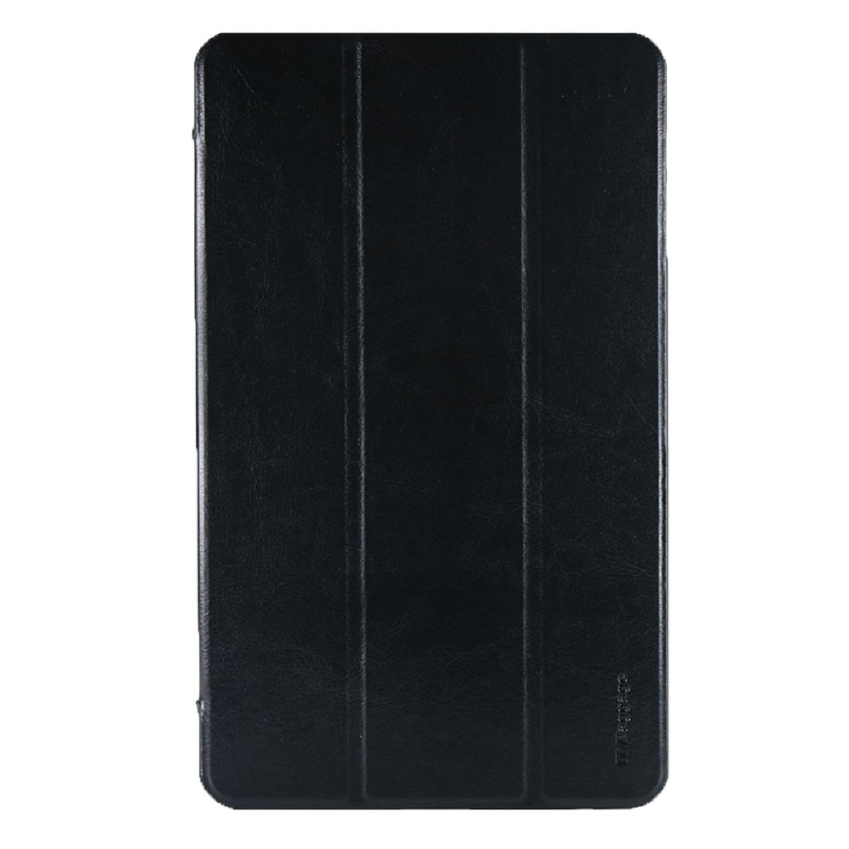 IT Baggage чехол для Huawei Media Pad T2 Pro 10, BlackITHWT215-1Чехол IT Baggage для планшета Huawei Media Pad T2 Pro 10 надежно защищает смартфон от случайных ударов и царапин, а так же от внешних воздействий, грязи, пыли и брызг. Крышку можно использовать в качестве настольной подставки для вашего устройства. Чехол обеспечивает свободный доступ ко всем функциональным кнопкам планшета и камере.