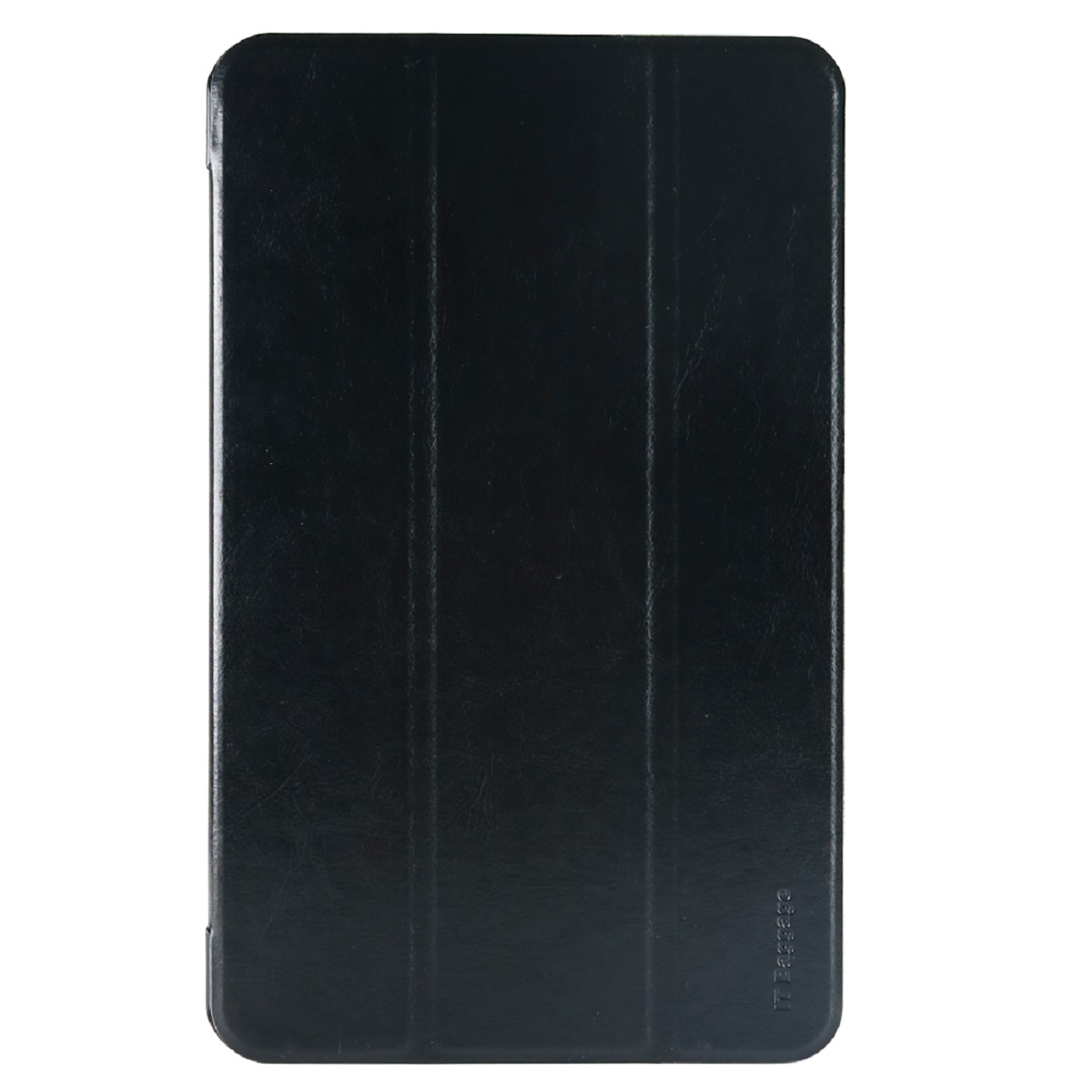 IT Baggage чехол для Samsung Galaxy Tab A 10.1 SM-T580/T585, Black аксессуар чехол it baggage for samsung galaxy tab a 7 sm t285 sm t280 иск кожа red itssgta70 3