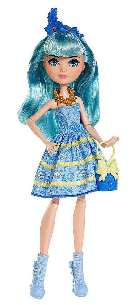 Ever After High Кукла Именинный бал Блонди Локс ever after high кукла именинный бал дачес сван