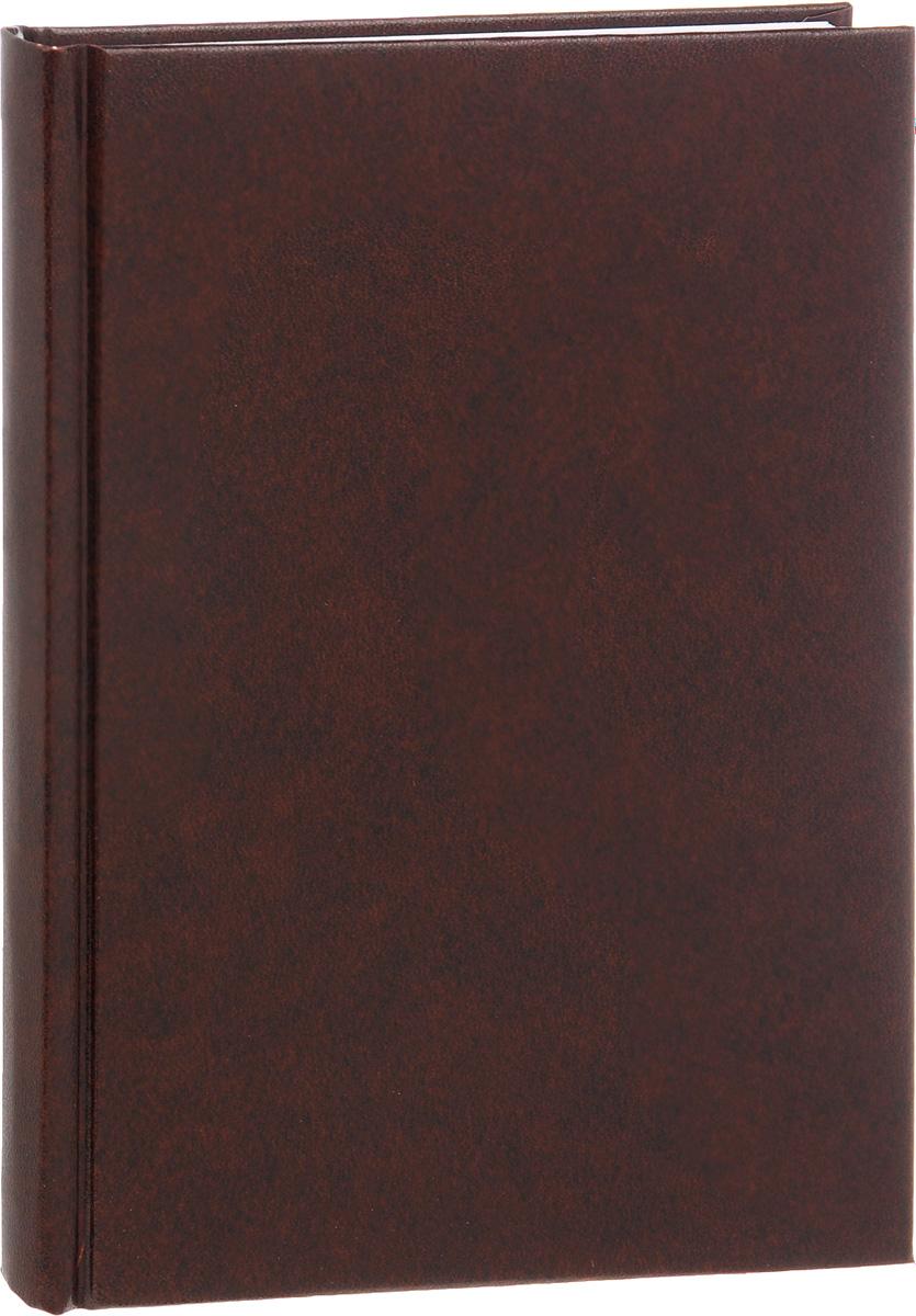 Альт Ежедневник Ideal New недатированный 136 листов в линейку цвет коричневый3-122/2 ДУдобный ежедневник Альт Ideal New- это прекрасный деловой атрибут для ежедневного ведения записей о делах, планах и для других заметок. Ежедневник выполнен в твердом итальянском переплете на бумажной основе высокого качества в темно-коричневом цвете.Каждая страница ежедневника имеет почасовое деление и специальное место для написания текущей даты. На каждый час отведено 2 строчки, а в нижней части страницы находятся две строки для заметок. На первых страницах ежедневника представлен информационный блок. Он включает часовые пояса, аэропорты Европы, международные телефонные коды России, Беларуси, Казахстана, Армении. В этом разделе также находятся формат бумаги, штрих-коды стран, религиозные праздники, телефонные коды ближнего зарубежья, меры длины, веса и других величин и краткая информация о странах мира (государство, столица, государственный язык и национальная валюта).Универсальные ежедневники Альт Ideal New олицетворяют собой строгость, лаконичность, свойственные офисной атмосфере.