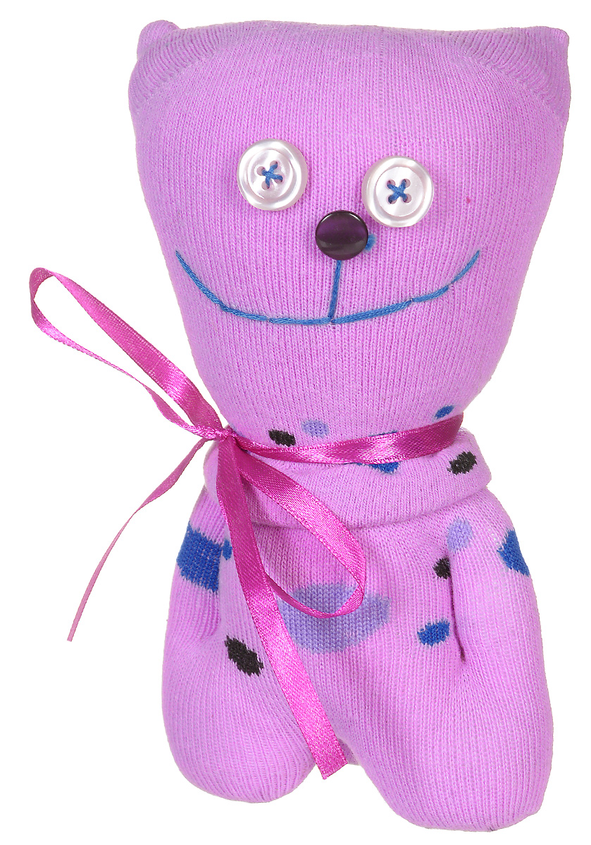 Авторская игрушка - носуля YusliQ Обаяшка . Ручная работа. kuri9, Мягкие игрушки  - купить со скидкой