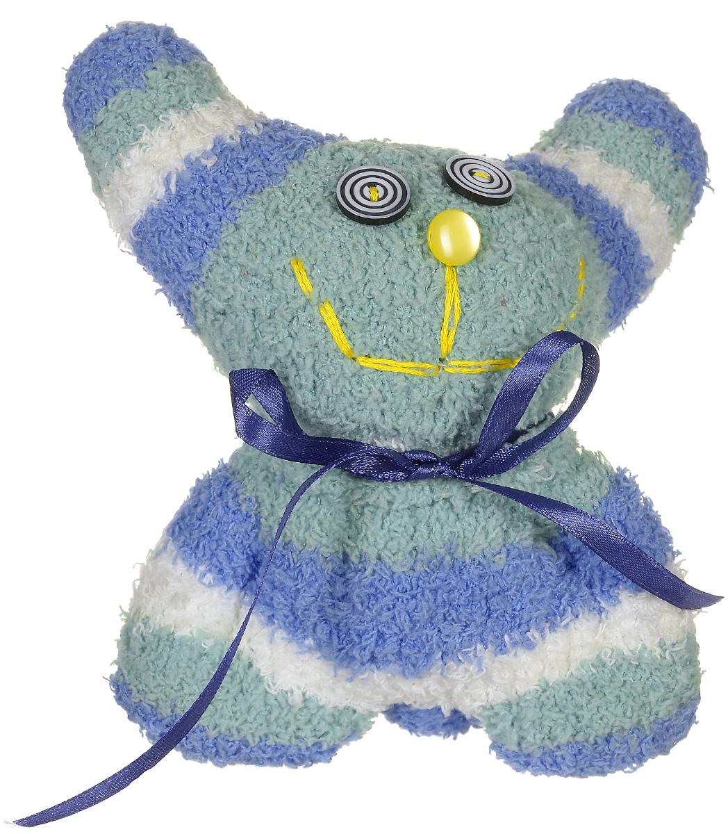 Авторская игрушка - носуля YusliQ Маленький заинька . Ручная работа. kuri21, Мягкие игрушки  - купить со скидкой