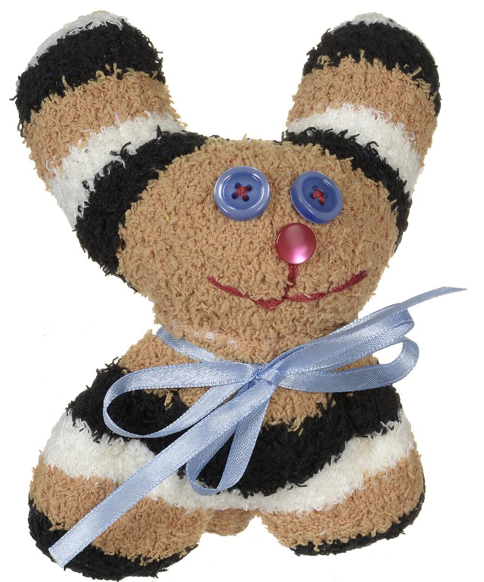 Zakazat.ru: Авторская игрушка - носуля YusliQ Маленький заинька. Ручная работа. kuri29