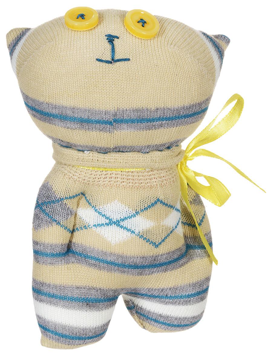Авторская игрушка - носуля YusliQ Маленький заинька . Ручная работа. kuri33, Мягкие игрушки  - купить со скидкой