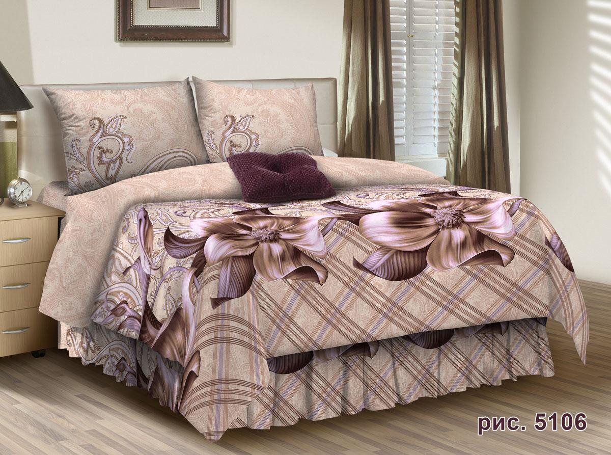 Комплект белья Seta Safra, 2-спальный, наволочки 50x70015835238Цветочная классика, пастель, клетка — в этом дизайне собрано все самое лучшее. Натуральная ткань, обеспечивающая максимум комфорта во время сна, не деформируется во время стирок, не теряет насыщенности оттенков и идеальна в уходе.Бязевое бельё выдерживает бесконечное число стирок, к тому же стоит сравнительно недорого.Лучшее соотношение цены, качества ткани и современных дизайнов.Всегда хит сезона и лидер продаж. Изготовлено из 100 % хлопка.