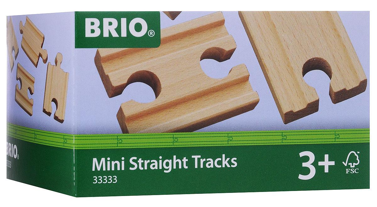 Brio Рельсы прямые недорого