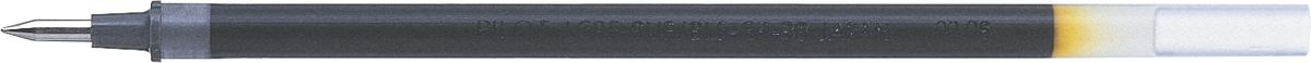 Pilot Набор стержней для гелевой ручки G3 цвет чернил черный 12 штBLS-G3-38-B/12Стержень для гелевой ручки G3 с чернилами черного цвета.