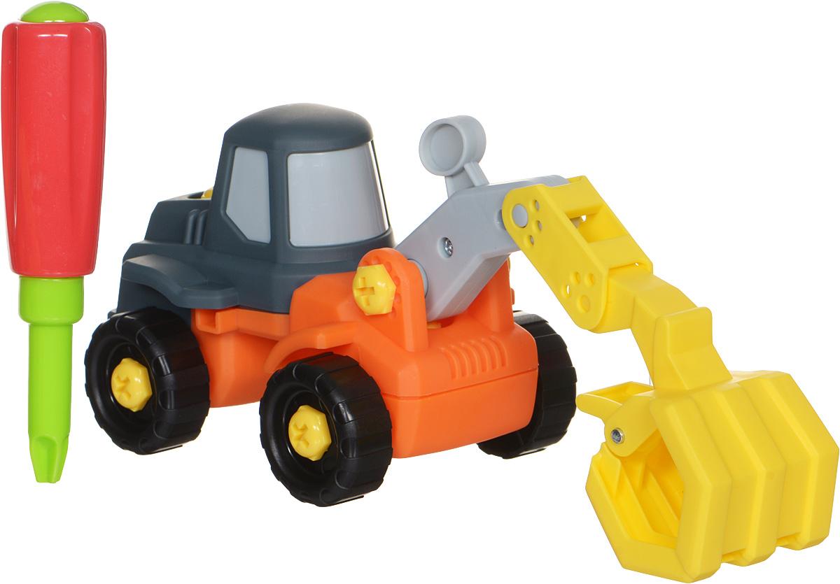 Playgo Игровой набор  Юный механик  3 в 1 - Сюжетно-ролевые игрушки