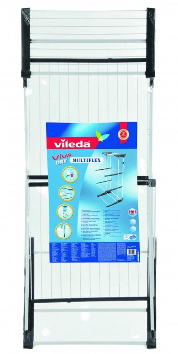 Сушилка для белья Vileda Viva Dry
