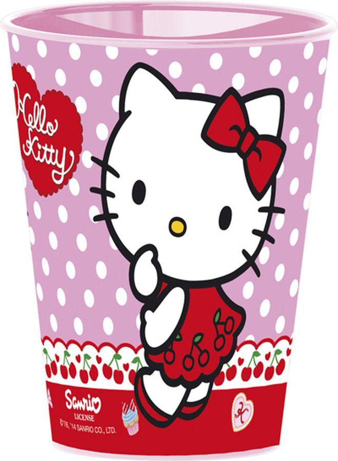 Hello Kitty Стакан 260 мл