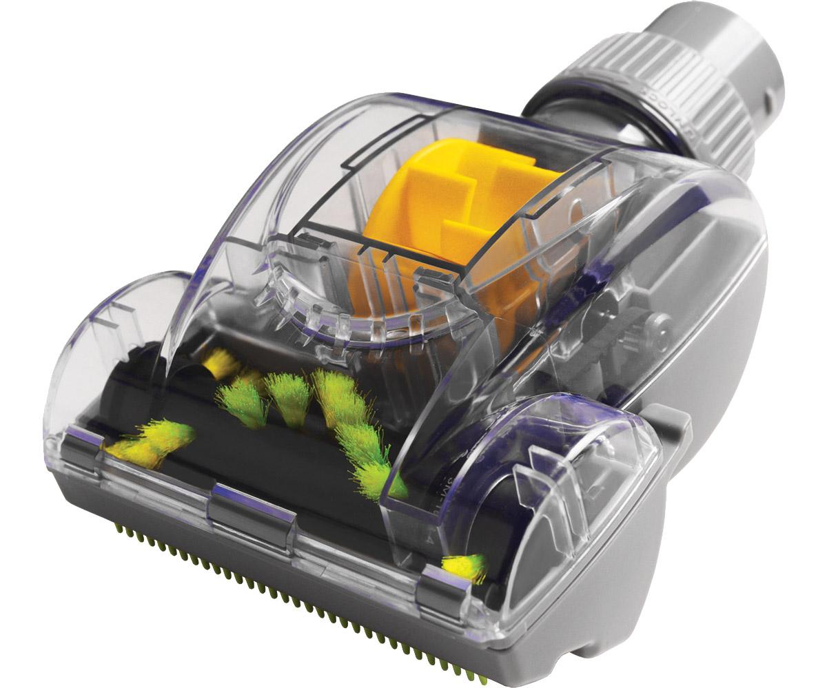Neolux TN-04 минитурбощётка для пылесосаTN-04Универсальная минитурбощетка Neolux TN-04 предназначена для эффективной очистки напольных покрытий, мягкой мебели, автомобильных сидений или покрытых ковровой дорожкой ступенек от пыли, волос и шерсти домашних животных. Использование минитурбощётки позволяет сократить время уборки в несколько раз. Быстро и легко разбирается для очистки.В составе набора: МинитурбощеткаАдаптер (для удлинительных трубок пылесоса диаметром 32 мм)Съемная зубчатая накладка (для покрытий с длинным ворсом)Поддерживаемые модели с диаметром удлинительной трубки 32 и 35 мм.