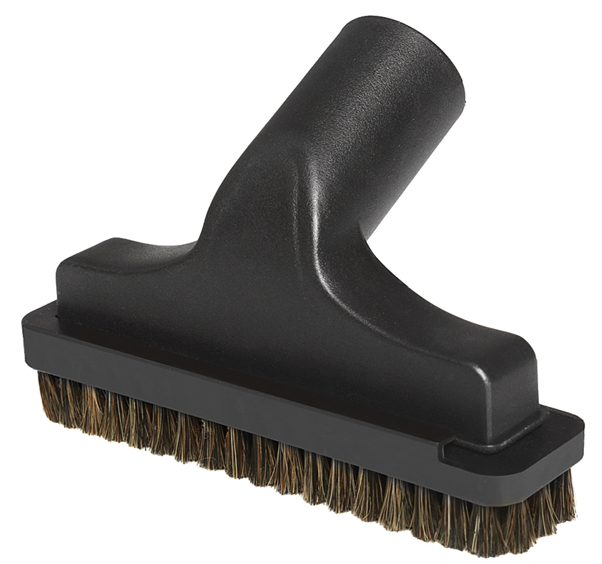 Neolux TN-06 насадка с натуральной щетиной для очистки мягкой мебели и одеждыTN-06Универсальная насадка Neolux TN-06 предназначена для эффективной очистки мягкой мебели и одежды. Для возможности чистки различных типов поверхностей насадка имеет съемную часть с антистатичным, износоустойчивым, мягким ворсом из натуральной щетины.Предназначена для пылесосов с диаметром удлинительной трубки 32 мм. Для использования с пылесосами с диаметром удлинительной трубки 35 мм. комплектуется переходником.