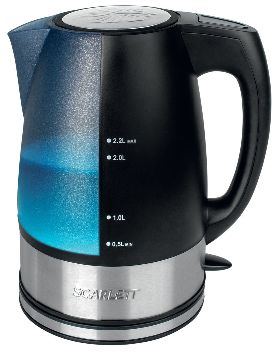 Scarlett SC-1020 электрический чайник