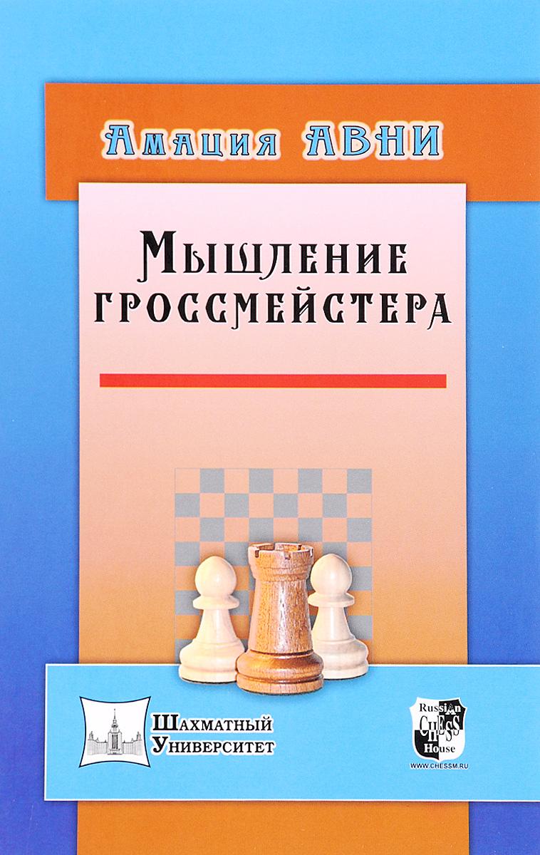 Мышление гроссмейстера. Амация Авни