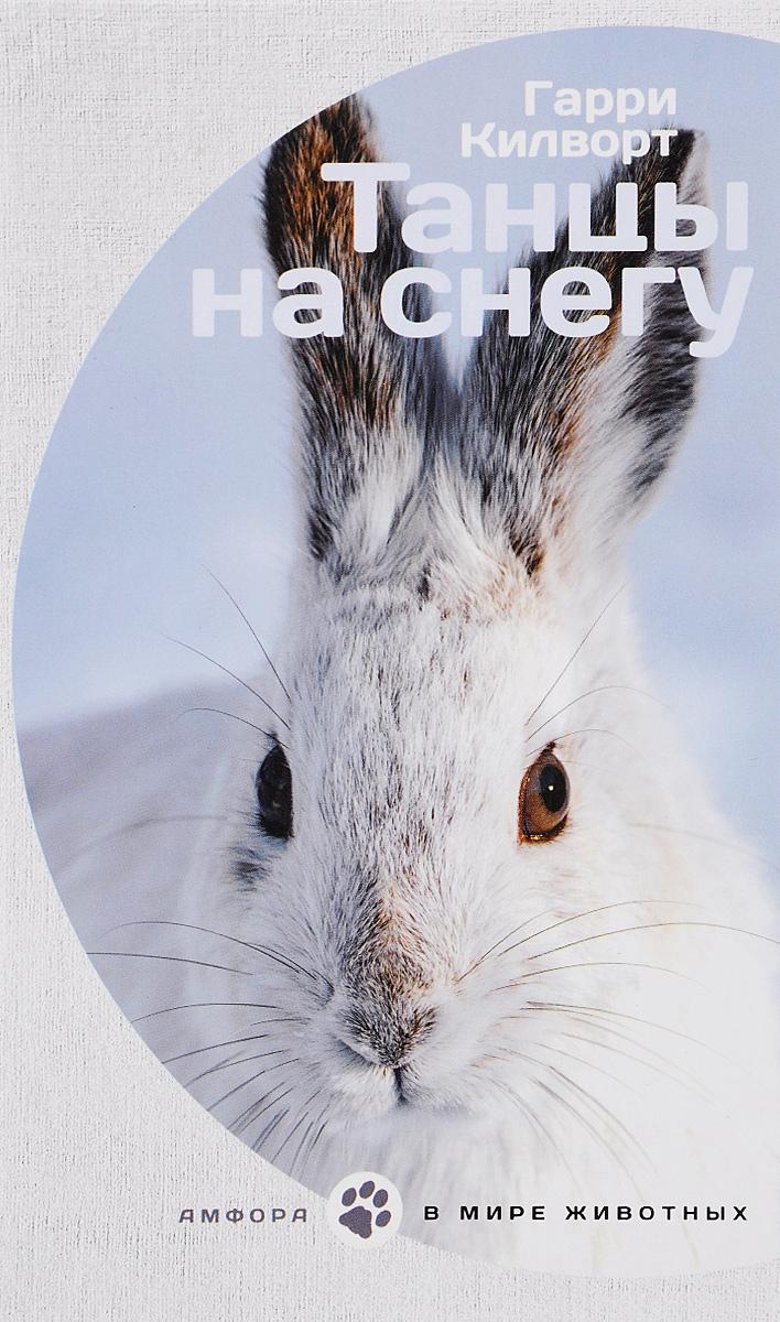 Гарри Килворт Танцы на снегу зайцев а мириады светлячков роман